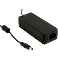GS60A09-P1J | +9V6A;16AWG/120cm,Plug:2.1*5.5*11mm