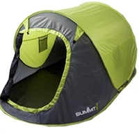 Summit Easy Pop-up 2 Person Tent