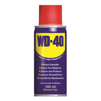 WD-40 100ml Can