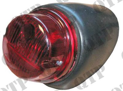 Rear Lamp Mudguard
