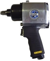 1/2inchDrive Impact Wrench - Pin Clutch