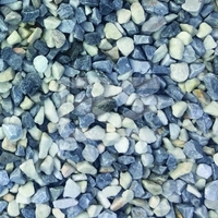 Premium Midi Polar Ice Chippings 20mm