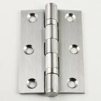 "BALL BEARING HINGES 100MM (4"")"