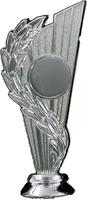 120mm Fan Holder (Silver)