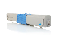 Compatible OKI 44469724 Cyan C510DN / C530DN / MC561DN / MC562DN / C511DN / C531DN 5000 pages
