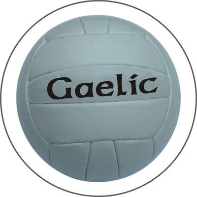 GAA - Gaelic Football (25mm Centre)