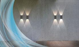 Wall Modern