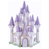 WP249 Romantic Castle Display Set/32