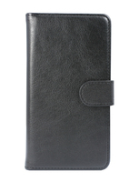 FOLIO1191 Microsoft Lumia 550 Black Folio