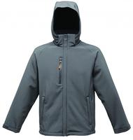 Regatta Repeller Lined Hooded Softshell Jacket