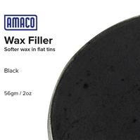 Amaco Wax Fillers ( Black)