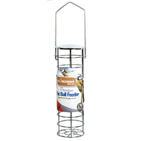 KINGFISHER DELUXE FAT BALL FEEDER