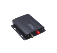 IC Realtime 1 Channel HDCVI Optical Fiber Receiver