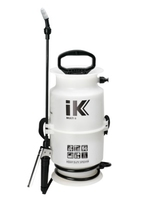 Industrial Sprayer, hand pressurised, 4 litre optimum capacity