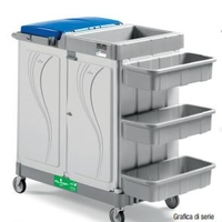 Healthcare Trolley