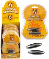 Rattle Magnets CDU