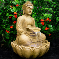 Buddha Water Feature - 86cm