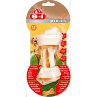 8in1 Delights Bones Medium - 1-Piece x 1