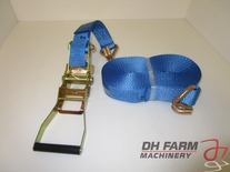 Ratchet Straps 10m