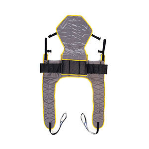 Oxford Access Padded Sling Small with Padded Legs and Head Support