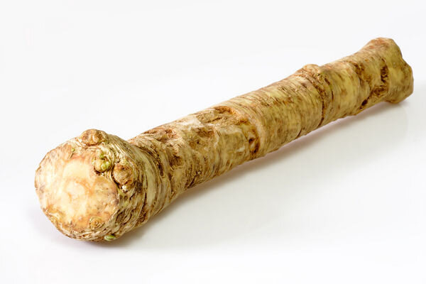 Horse Radish Stick