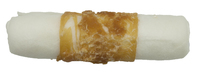 "The Butcher Shop Co. 4.5"" Wet Process Roll wrapped with Chicken 2pk x 1"