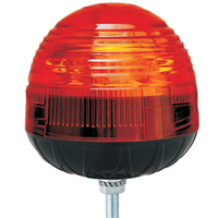 LED Single Bolt Compact Beacon | Reg 65