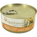Applaws Cat Can - Chicken & Pumpkin in Broth 156g x 24