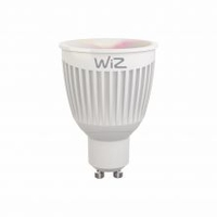 Wiz Colour GU10 345lm 1 Pack