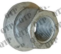 Wheel Nut
