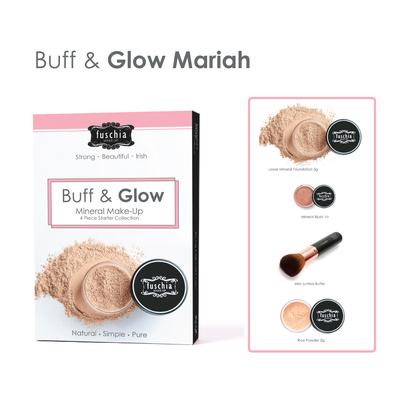 Buff & Glow Mariah