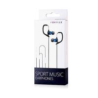 GSM002114 Sport Music Earphones Blue