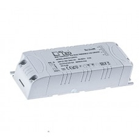 12V 45W Dimmable Constant Voltage LED Driver