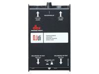 Dbx DJDI | Direct Box