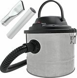 Ashmaster CV100 15 Litre AshVac Vacuum Cleaner And Debris Collector With Built-In Motor Genuine