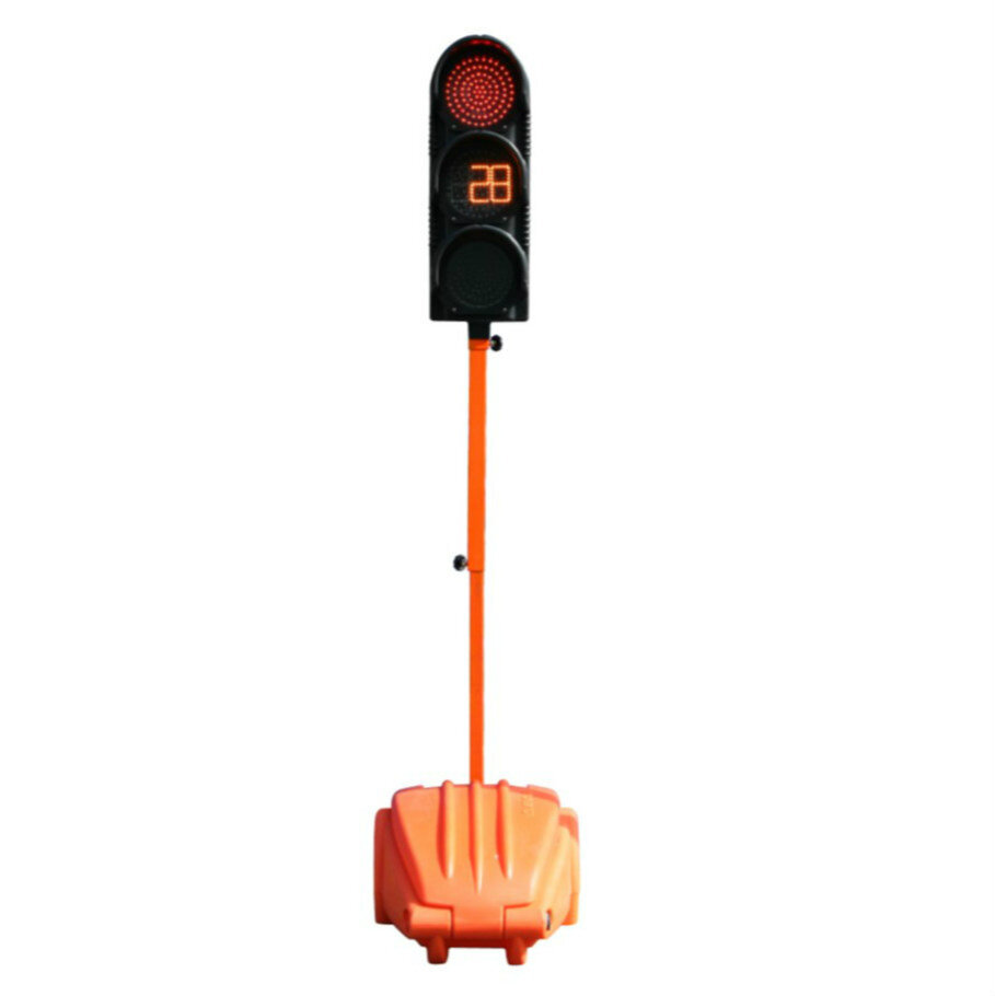 Diabolux Portable Traffic Lights