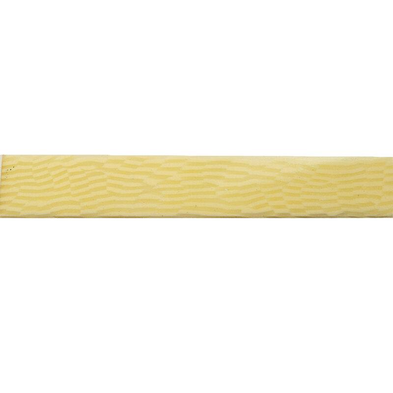 Guitar binding, plastic 1700 x 11 x 1.5 mm