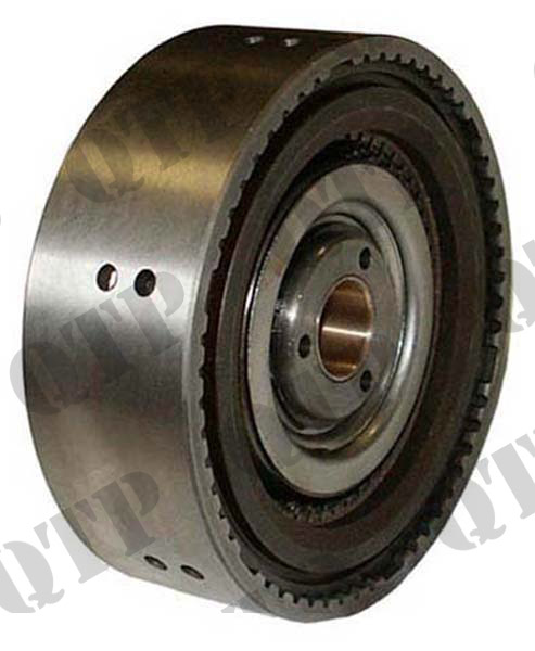 PTO Clutch Pack Ford 5000 - 7600 2 Spd - Quality Tractor
