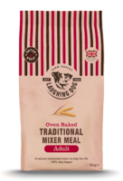 Laughing Dog Traditional Adult Terrier Meal 15kg