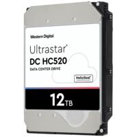 "WD Ultrastar 12TB HC520 3.5"" HDD - 0F30146"
