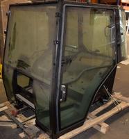 Cab Frame