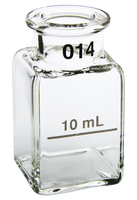Matched Pair, Os (10 ml) 1 Pc.1'' Rectae