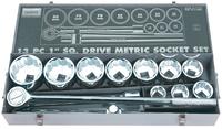 "DRAPER Socket Set 1"" Drive  71176"