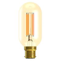 Bell 4W LED BC Vintage Tubular