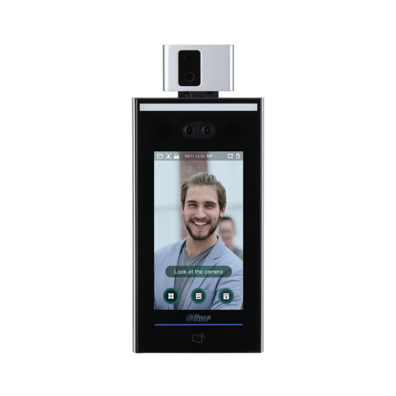 Dahua Thermal Face Recognition Reader TMAC