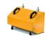 STIGA SWS800G petrol sweeper collecting box attachment