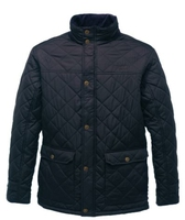 REGATTA Tyler Diamond Quilt Jacket