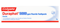 DURAPHAT 5000 TOOTHPASTE - SINGLE