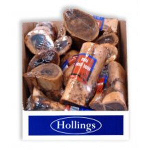 Hollings Mini Roast Bone x 20 Display Box