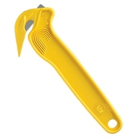 Yellow Pacific Handy Cutter Swanhead Multi-Functional Safety Knife